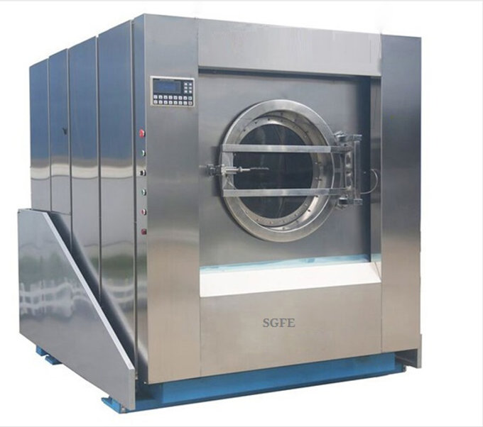SGFE Fully Automatic Tilting Washer Extr