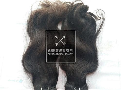 Raw Body Wavy Hair