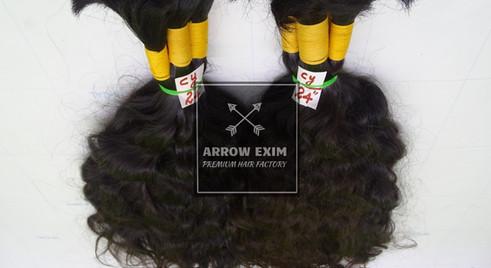 Curly Bulk Hair Extensions.JPG