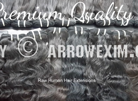 Wholesale Indian Human Hair Sellers from india