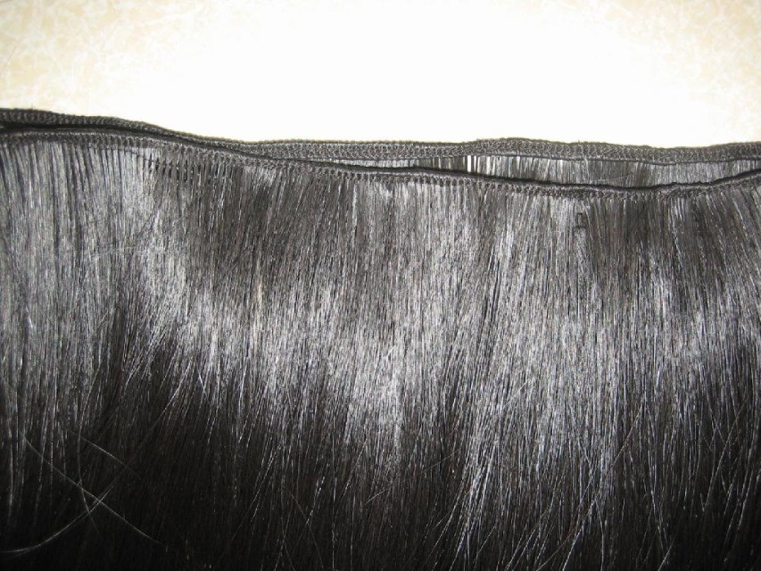 TOP wholesale and retail raw Indian hair extensions vendors