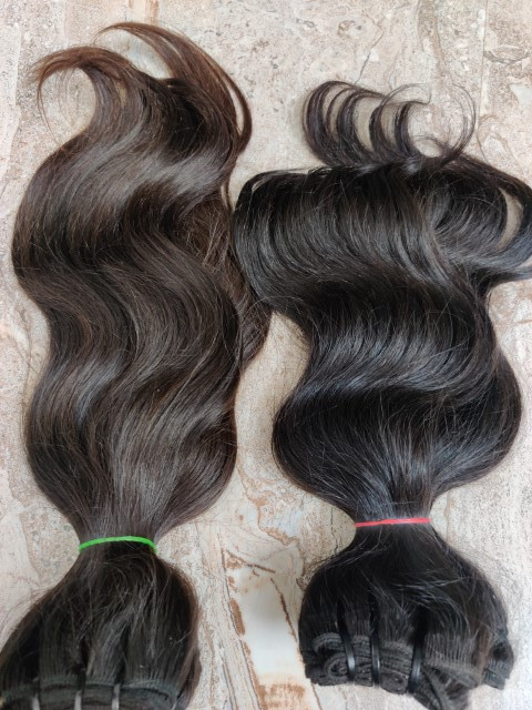 best quality human hair suppliers in india