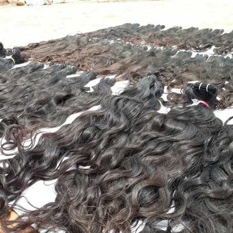 wholesale hair extensions manufacturers