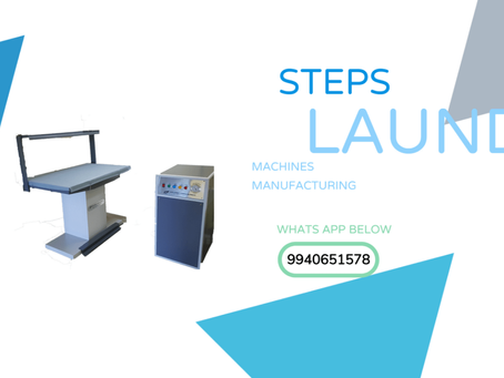 Garment Machines