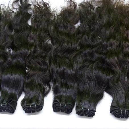indian human hair vendors
