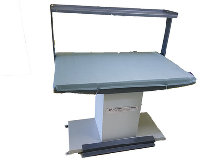 STEAM IRONING TABLE MANUFACTURER