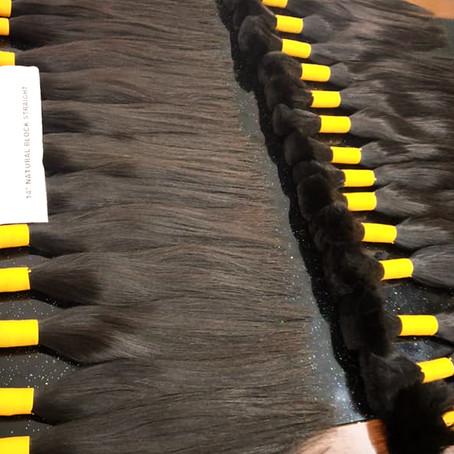 cuticle aligned raw hair seller