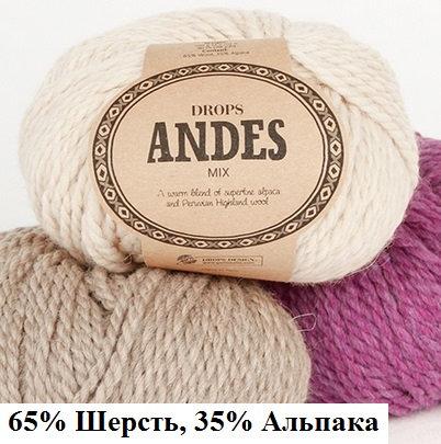 Andes Drops