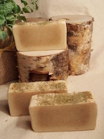 Sage & Citrus with Lemongrass Soap