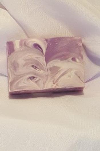 Purple Raspberry Cobbler Soap Bar