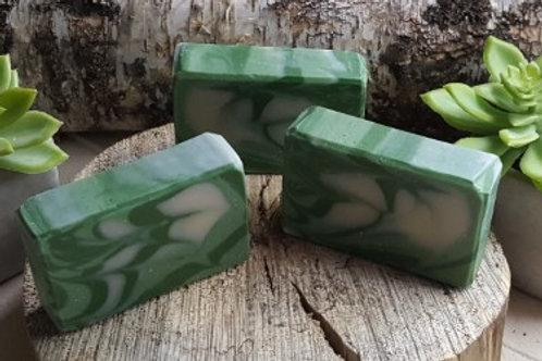 Beach Grass Soap Bar