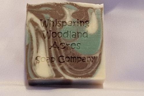 White Tea & Ginger Soap Bar