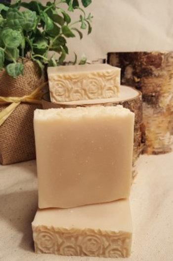 Salted Caramel Soap Bar