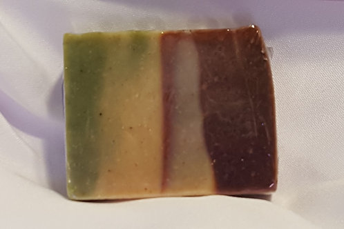 Pineapple Soap Bar