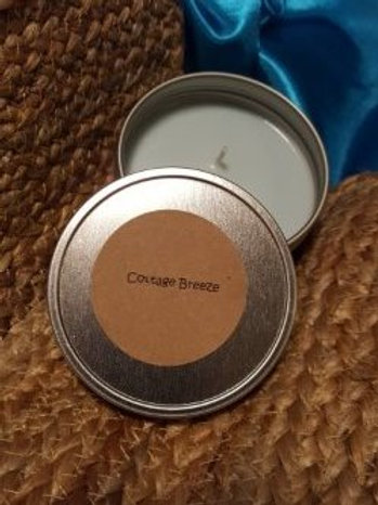 Cottage Breeze Soy Candle