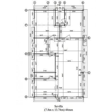 SEVILLA-2-7.8X13.74-107m2