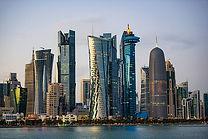 city-skyline-and-buildings-doha-qatar-pi