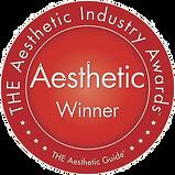 Aesthetic_Industry_Award-logo_121515_edi