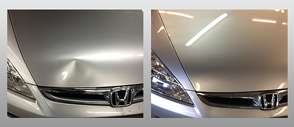 dent dint repair removal pdr sheffield rotherham south yorkshire