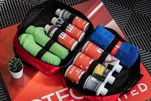 Essential Maintenance Kit