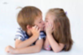 Cute Children Photography, siblings