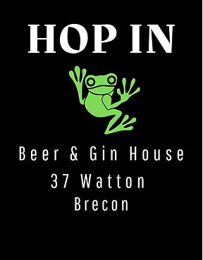 Copy of Copy of Copy of HOP IN Beer & Gi