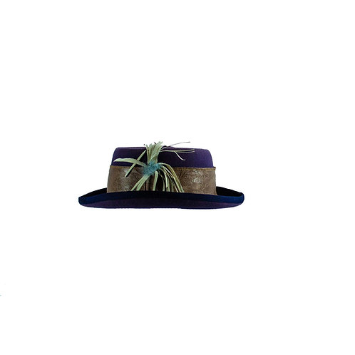 Unisex hoed