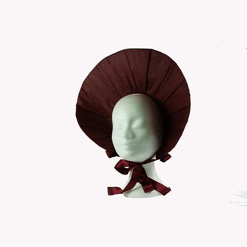 Handgemaakte Bonnet