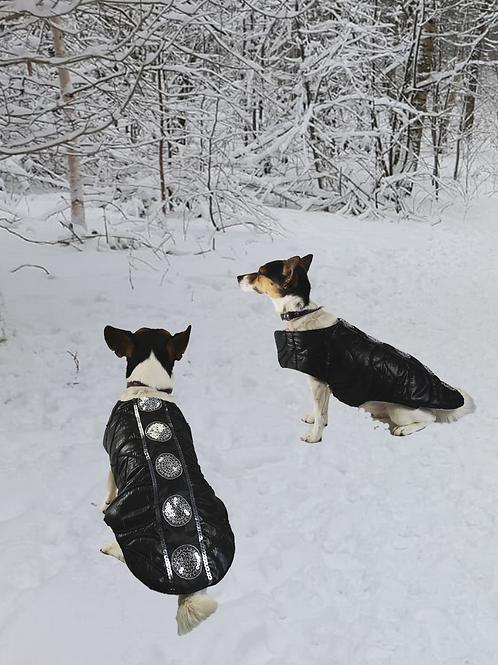 Hondenjassen / kostuums op maat gemaakt