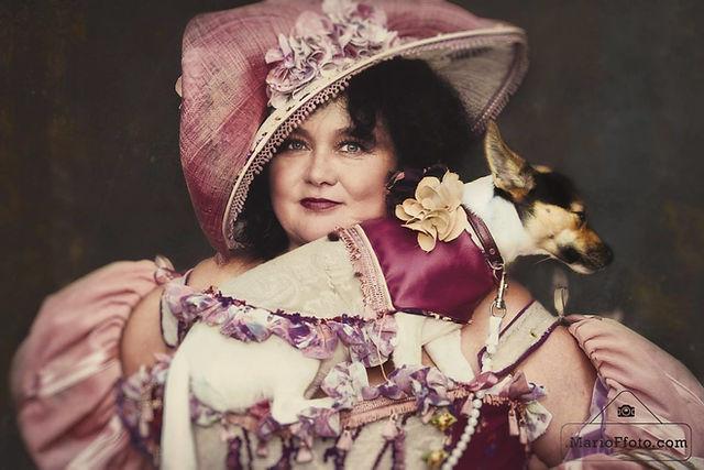 Bepstyle hoeden kostuums photoshoots