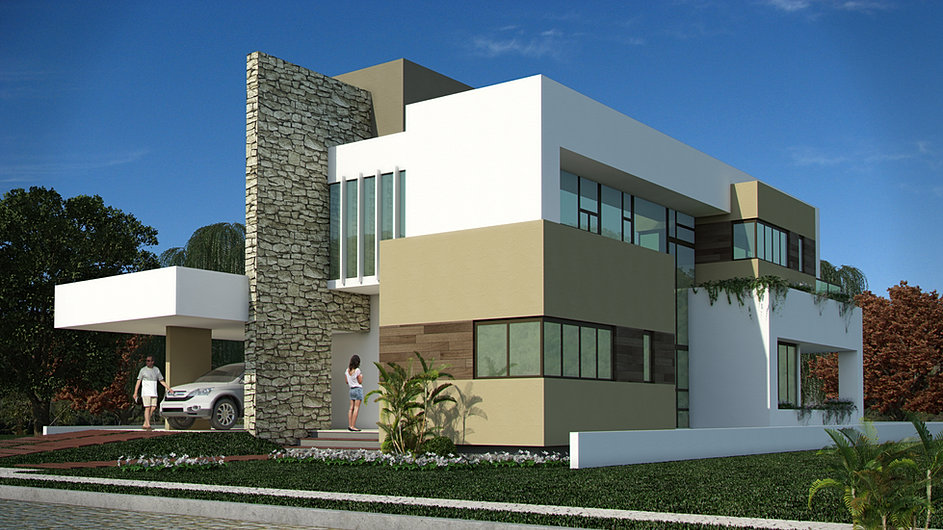 residence in recife 385m