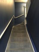 Hallway, stairs & landing colour change
