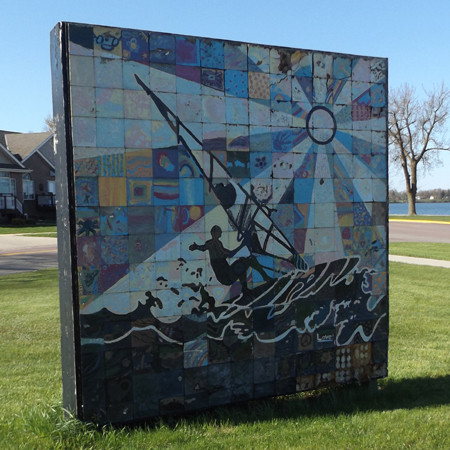 2009 Community Mosaic Project
