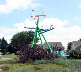 2008 Wind Dancer