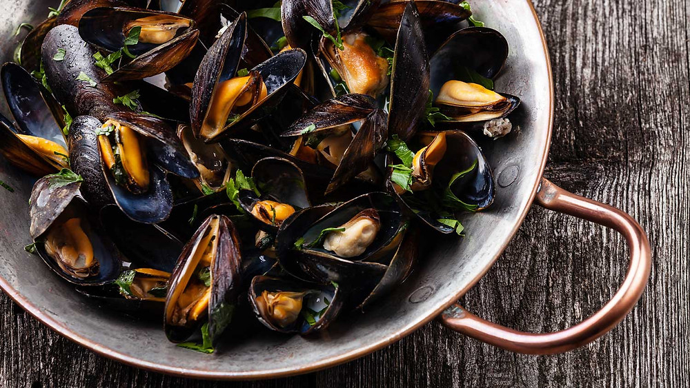 Best Mussels Recipes