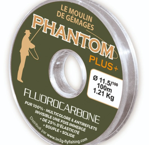 Phantom PLUS
