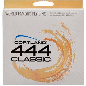 Cortland 444 Sylk WF