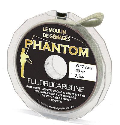 Fluorocarbone Lm2g Phantom