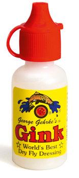 hydrophobe gink