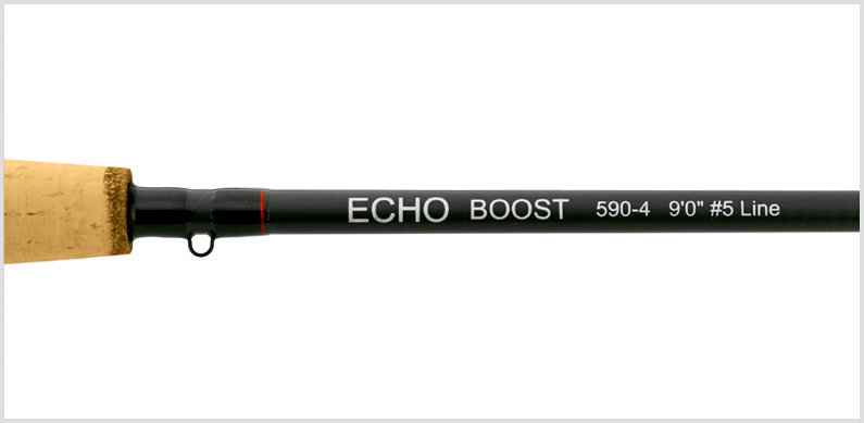 cannes Echo - BOOST