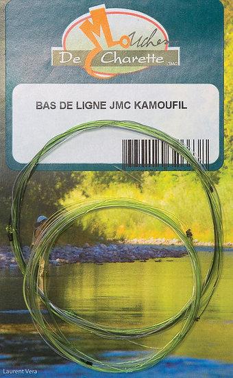 Bas de ligne Kamoufil