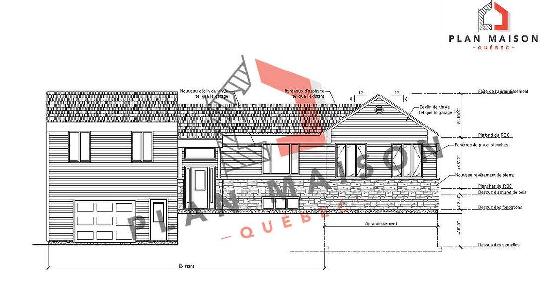 Schéma de construction