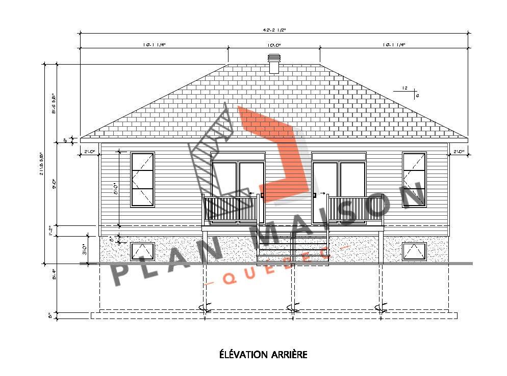 exemple maison neuve