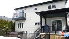 maison 2 etages moderne