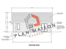 plan maison neuve plain pied