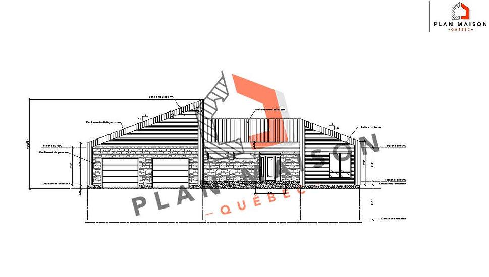 modele de maison neuve