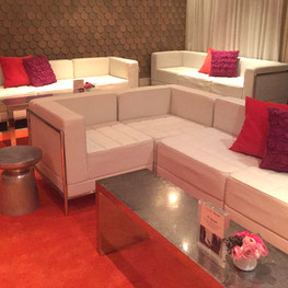 Murad's Influencer Lounge
