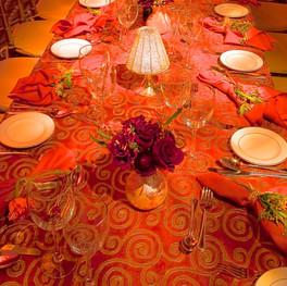 Francesco Clemente Dinner