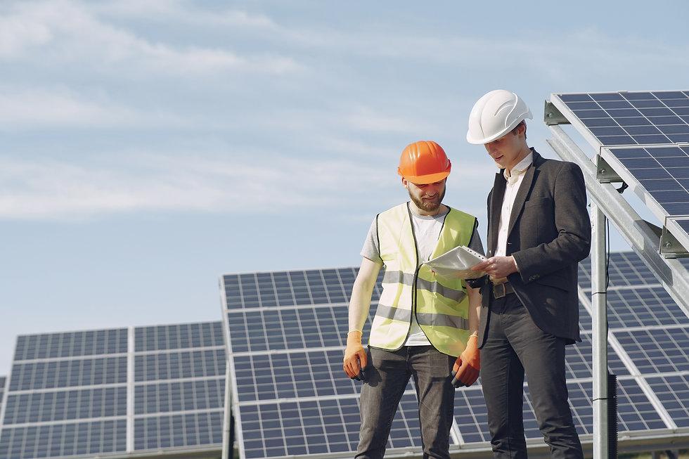 renewable-solar-energy-switchgear