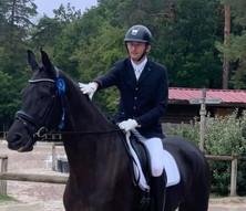 Antonin Schuchard et Ninjago forfaits pour les Championnats du Monde Jeunes Chevaux
